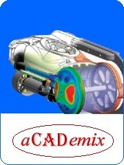 Contact ACADEMIX - Simulia Abaqus Advanced FEA Training from EGS India