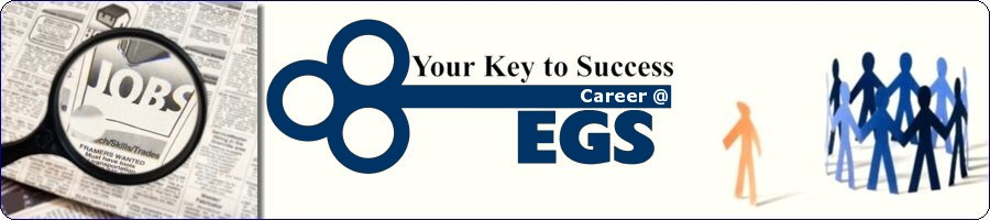 Careers at EGS India