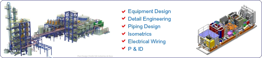 Plant Engineering Software