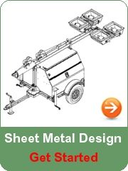 Get Started on SolidWorks Sheet Metal Training