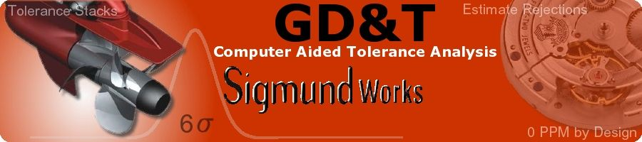 SigmundWorks - Tolerance Stack Up Analysis inside SolidWorks