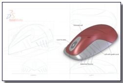 SolidWorks Training in Industrial Design