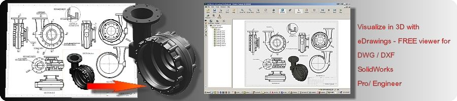 SolidWorks - Preferred Choice for 2D AutoCAD Users