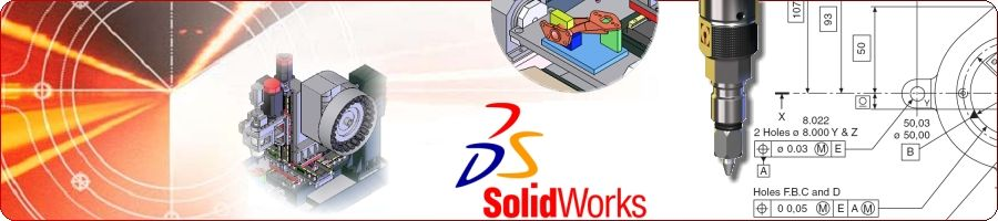 SolidWorks in Machinery Design