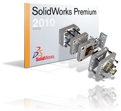 SolidWorks - Design Better Products